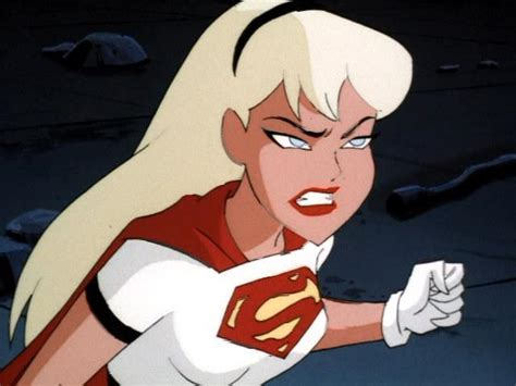 worlds finest superman  animated series