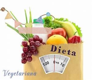 Dieta Vegetariana para bajar 5 kg Plan Semanal 7 dias