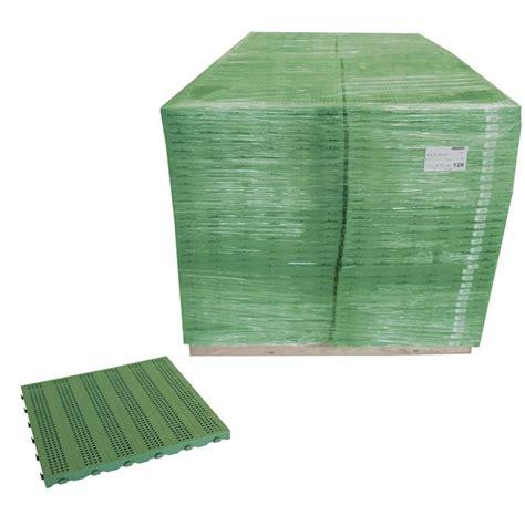 piastrelle da giardino in plastica piastrella in plastica per pavimentazione da esterno bancale