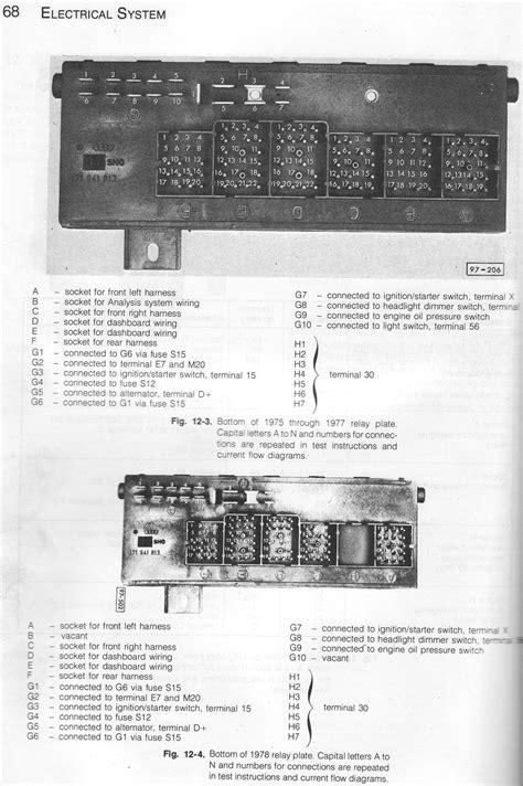 1982 Volkswagen Rabbit Fuse Box Diagram by Vwvortex Windshield Wipers Not Working