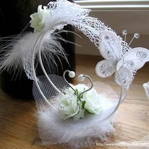 Porte Photo Original : porte alliance original blanc avec papillon ~ Teatrodelosmanantiales.com Idées de Décoration