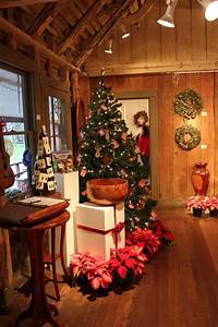 Christmas, In, The, Country, And, The, 18th, Annual, Wreath, Exhibition
