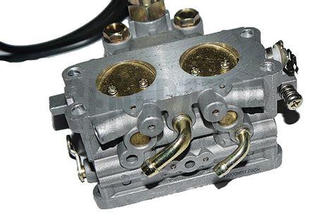 Gas Honda Gx670 Generator Mower Engine Motor 24hp