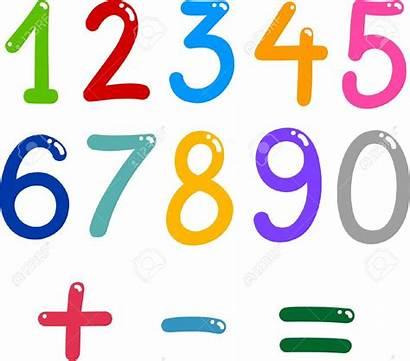 Math Cartoon Clipart Sign Mathematical Clipartmag
