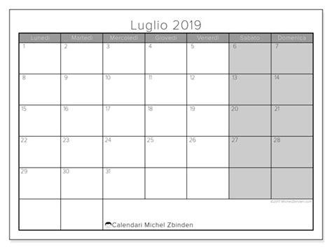 calendario luglio e agosto 2019 da stare calendari luglio 2019 ld michel zbinden it