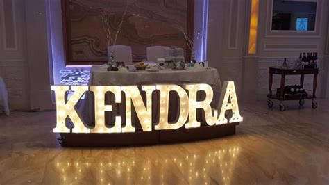 letter table rental nyc marquee letters long island nyc westchester