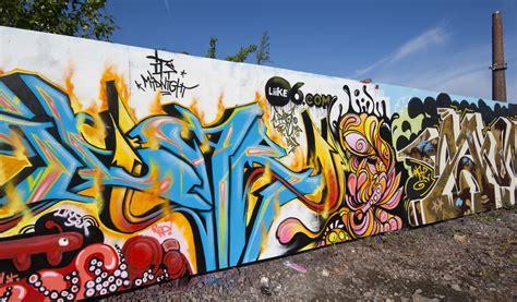 Graffiti Wall : Download Free Graffiti Background Wall Street Art