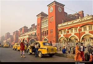 Howrah Station | Calcutta | Pinterest
