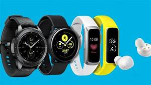 Best Samsung Smartwatch  Helping You Find The Perfect