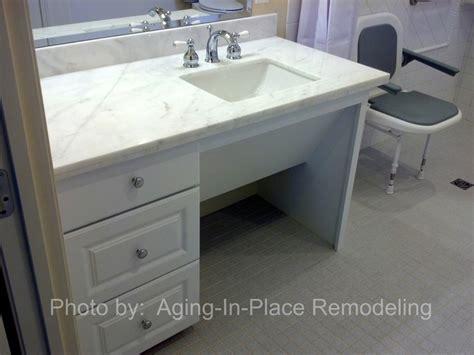 Wheelchair Accessible Sink Bathroom by Handicap Accessible Sink Sink Ideas