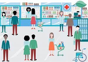 Pharmacy Illustrations Solution