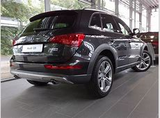 Audi Q5 2005 Review, Amazing Pictures and Images – Look