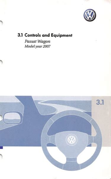 small engine repair manuals free download 2007 volkswagen touareg electronic valve timing 2007 volkswagen passat wagon owners manual in pdf