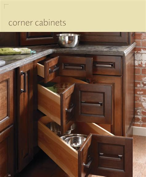 Kitchen Cupboard Drawers by Kitchens For Less Kitchen Cabinets Corner
