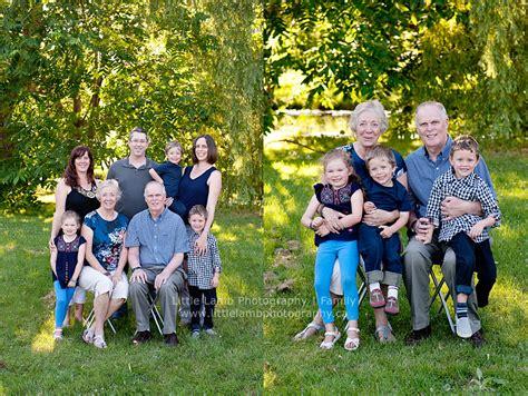 Arboretum Family Photos