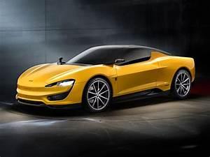 Air Boat Concept Design Magna Steyr Unveils Mila Plus Concept Car Body Design