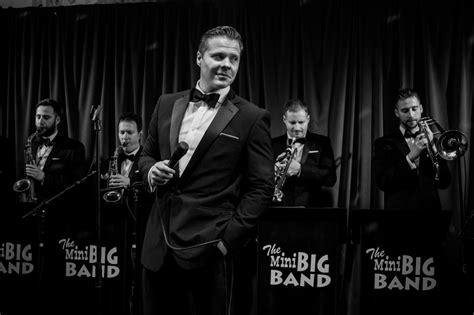 best of big band swing mini big band swing band wedding band function band