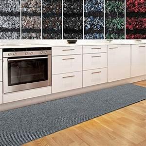 Teppich Laeufer Flur : grau l ufer und weitere teppiche teppichboden g nstig online kaufen bei m bel garten ~ Frokenaadalensverden.com Haus und Dekorationen