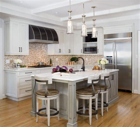 award winning kitchen  potomac talon construction