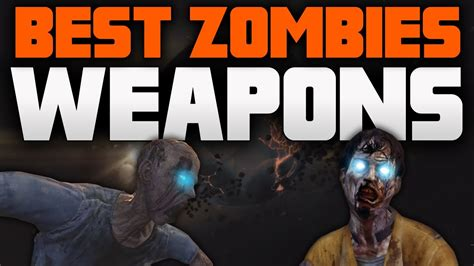 zombies ops bo2 weapons guns