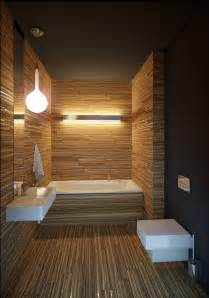 Funky Bathroom Tiles Design