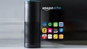 Google Home Oder Amazon Echo : amazon echo google home in den usa abgeh ngt news ~ Frokenaadalensverden.com Haus und Dekorationen