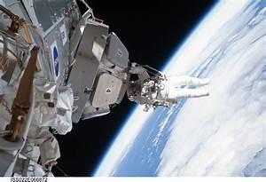 It's Full of Stars — Astronaut Installs Panoramic Space ...
