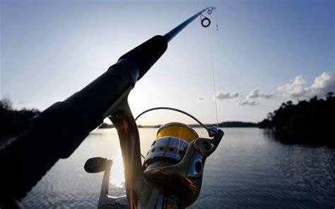 fishing lake oneida line tangled bass texarkana thinkstock derby spot getting avoid land access mikael