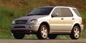 Download Mercedes Ml 55 Amg 2001