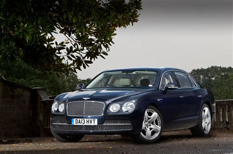Review Bentley Flying Spur by Bentley Flying Spur Review 2017 Autocar