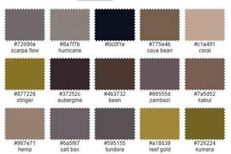 palette de couleur peinture pour chambre 1000 couleurs c 39 est lui qui s 39 y colle