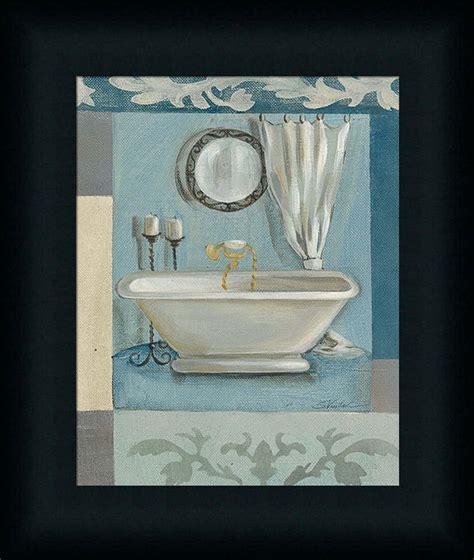 print bathroom ideas antique bath ii vassileva spa bathroom décor framed