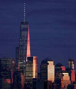 Out of the 9/11 ashes, the One World Trade Center stands ...