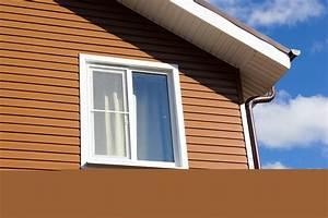 Isolation Extérieure Bardage Prix : l 39 isolation ext rieure sous panneaux enduits bienchezmoi ~ Premium-room.com Idées de Décoration