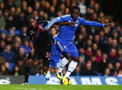 Transfer news: Michael Essien set for January Chelsea exit ...