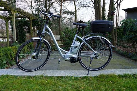 elektro fahrrad test das elektrofahrrad flyer biketec zur probefahrt