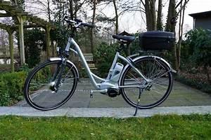 Fahrrad Satteltaschen Test : das elektrofahrrad flyer von biketec zur probefahrt ~ Kayakingforconservation.com Haus und Dekorationen