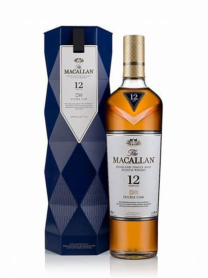 Macallan Whisky Cask Double Ans