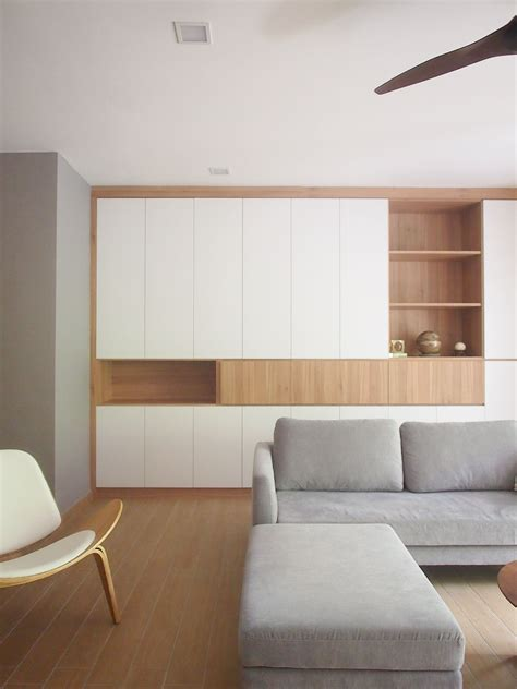Pin by fidazaini on MUJI APARTMENT in 2019 Living room