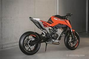 Manifestation Motard 2018 : ktm 790 duke prototype prometteur pour 2018 moto magazine leader de l actualit de la moto ~ Medecine-chirurgie-esthetiques.com Avis de Voitures