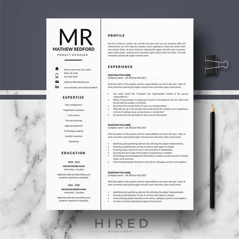 Resume Writing Templates Word by Professional Resume Templates Minimalist Resume Cv