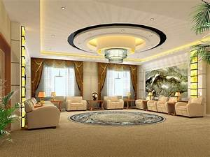 modern pop design ceiling