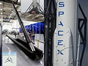 SpaceX Falcon 9 Landing Legs (page 3) - Pics about space