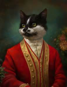 cat portraits royal cats in classical paintings we interviewed the