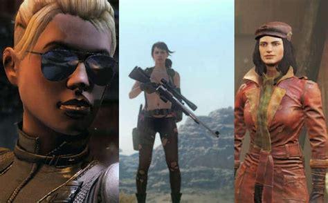 characters female game games gaming nerd updated strong ciri amazing nerdmuch
