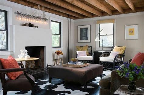 mobili soggiorno particolari soggiorno idee e ispirazioni originali in marrone e beige
