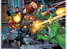 Is It Good? Thunderbolts #1 Review – AiPT!