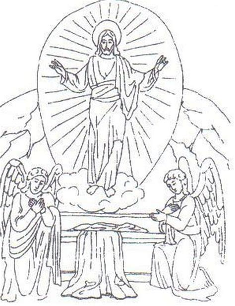 Astazi, Inaltarea Domnului, Zi de Mare Sarbatoare - Obiceiuri si semnificatia zilei de Inaltare - codRosu.ro