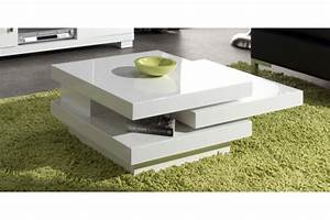 Collection De Tables Basses Modernes Trs Chics La Perle