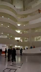 Frank Lloyd Wright Guggenheim Museum